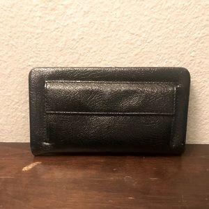 Handbags - ‼️PRE-OWNED‼️Women's Black Wallet